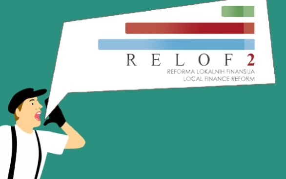 RELOF public call for local self-governments