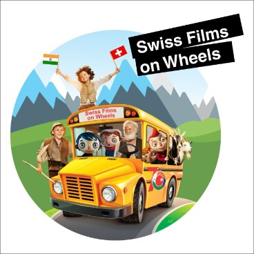 Swiss Films on Wheels