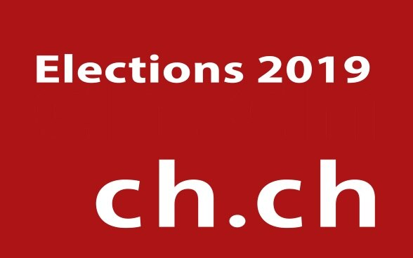 Elections in Switzerland 2019
